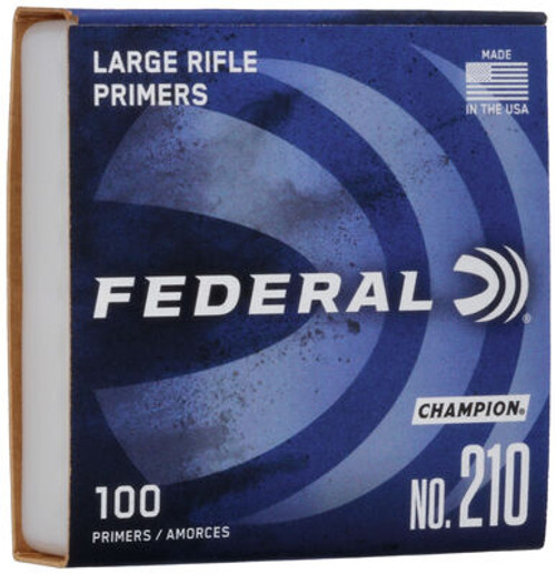 Large Rifle Primers Per/M