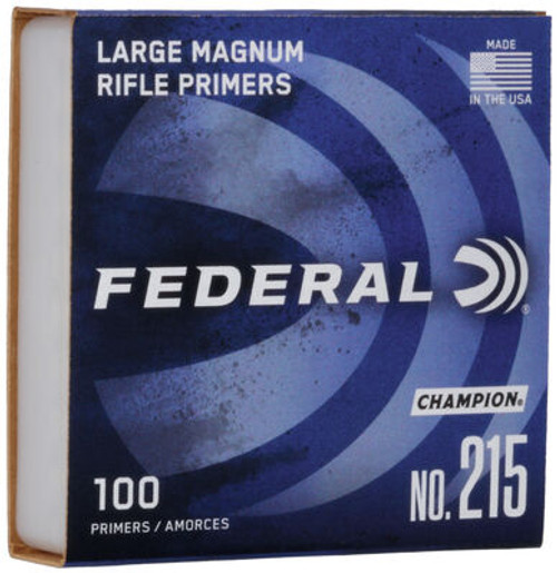 Large Rifle Mag Primers