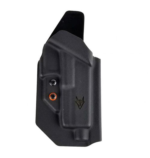 Cerberus Glock G19/23 Holster Black