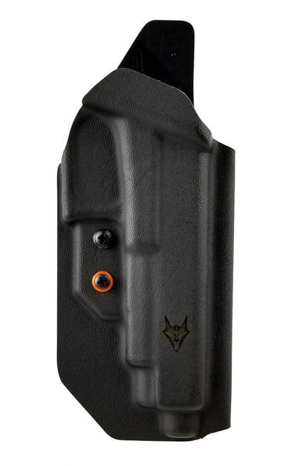 Cerberus Glock G34/35 Holster Black