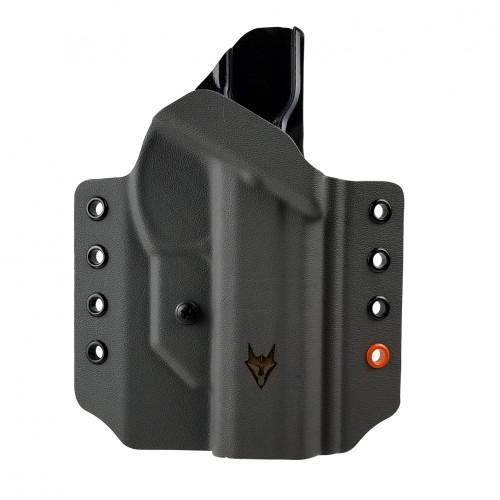 "Gryphon CZ Sp-01 Shadow Holster Black W/1.5"" Loops"
