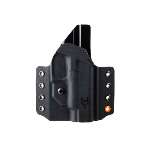 """Gryphon Glock 48 Holster Black W/1.5"""" Loops"""