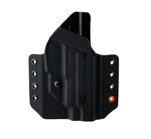 """Gryphon Sig P226 Holster Black W/1.5"""" Loops"""