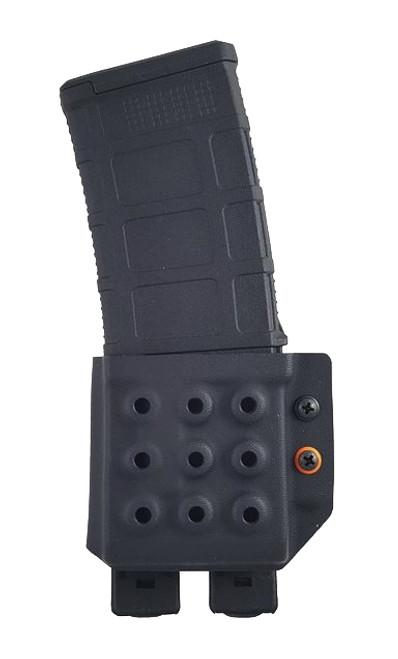 Phantom 5.56 Single Mag Case Black