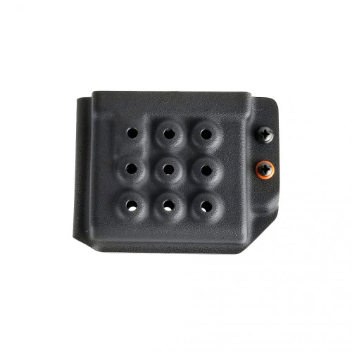 Phantom 7.62 X 51 Single Mag Case Black