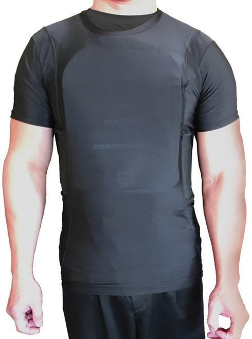 Safe-T-Shirt Large