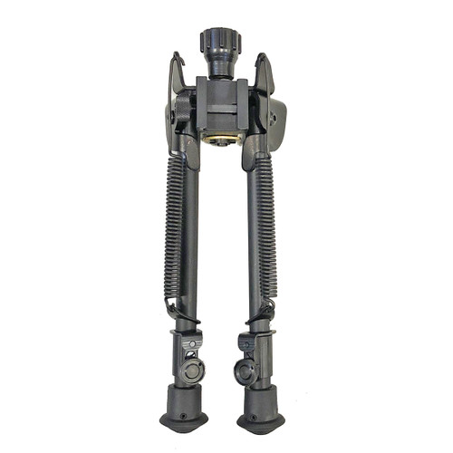 Low Picatiny Bipod With Swivel