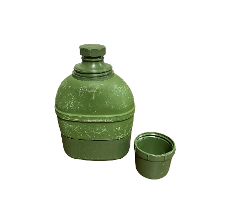 Canadian Armed Forces Thermos Canteen