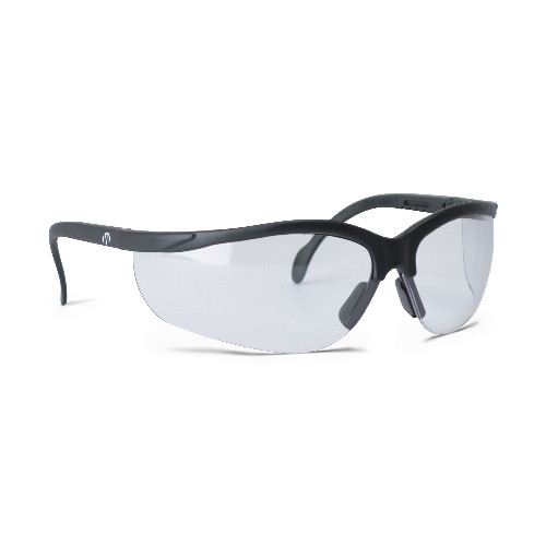 Clear Lens Shooting Glasses