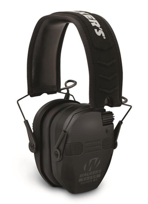 Razor Slim Electronic Muff W/Bluetooth