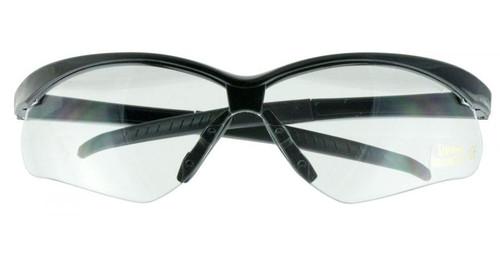 Crosshair Sport Shooting Glasses Clear