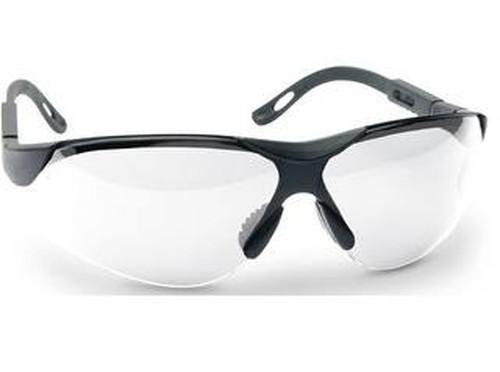 Elite Sport Shooting Glasses Ice