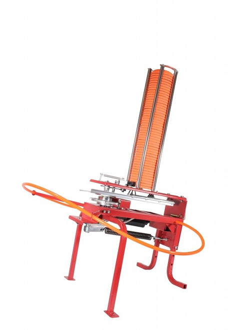 Launch Pad Electronic Clay Trap Thrower
