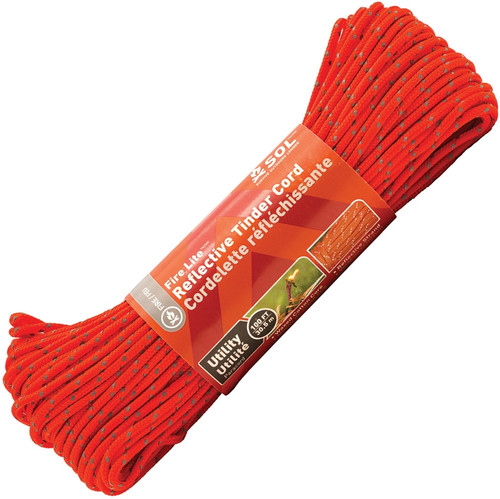 Fire Lite Utility Tinder Cord