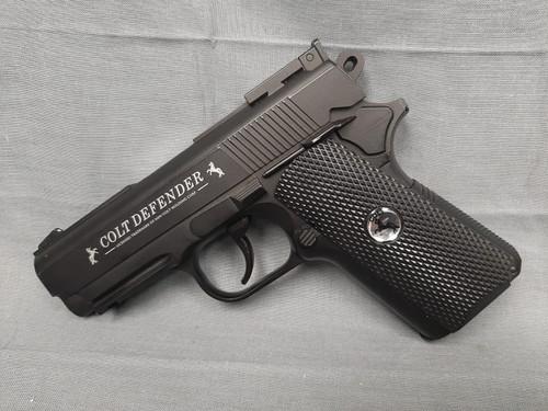 Umarex Colt Defender BB Gun With Holster - Used