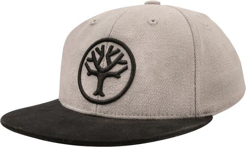 Snapback Cap Gray