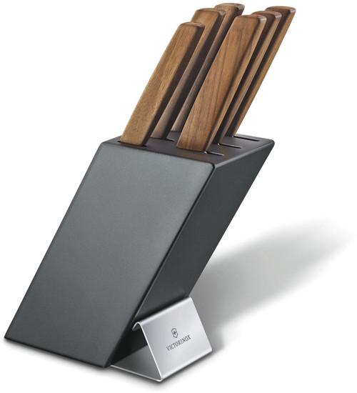 Swiss Modern Cutlery Set