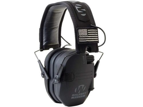 Walker's Razor Slim Electronic Ear Muff