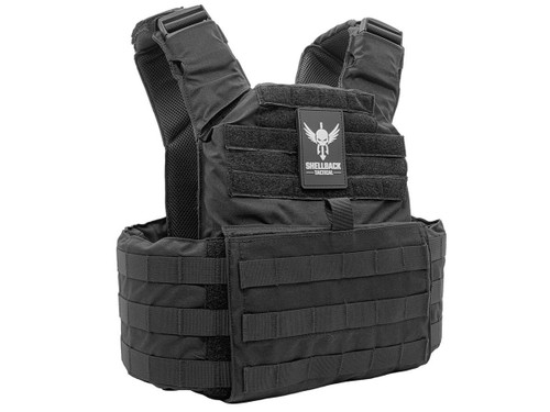 Shellback Tactical Skirmish Plate Carrier