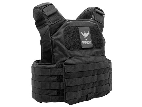 Shellback Tactical Shield Plate Carrier