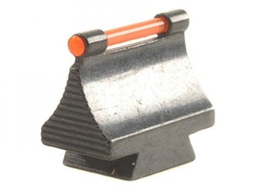 53MR Fibre Optic Orange Front Sight
