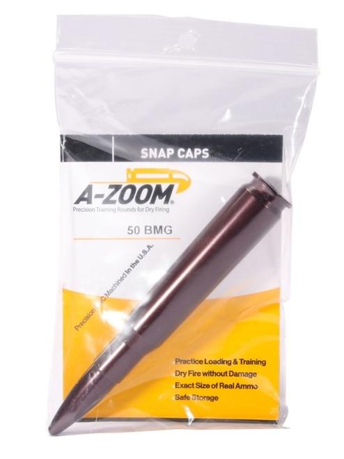 A-Zoom 50 Bmg Snap Caps 1/Pkg