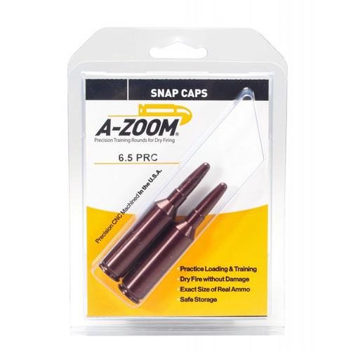 A-Zoom 6.5 PRC Sanp Caps