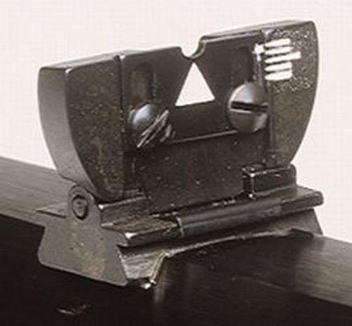 16B Folding Leaf Sight
