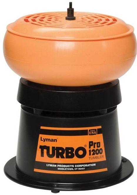 Turbo Tumbler 1200
