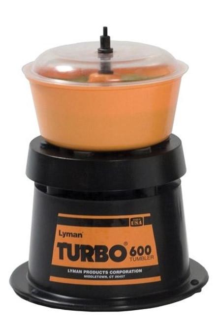 Turbo Tumbler 600