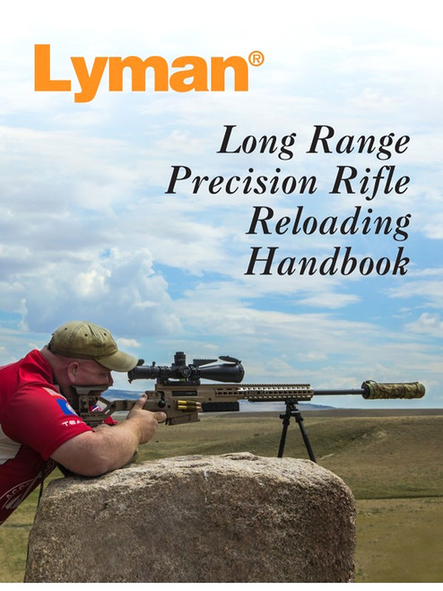 Long Range Precision Rifle Handbook