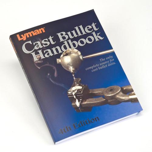 Cast Bullet Handbook