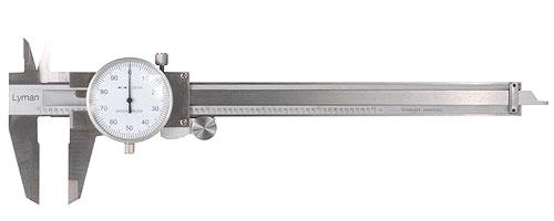 Stainless Steel Caliper