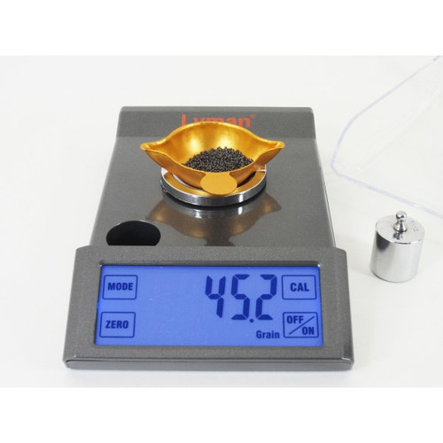 Pro-Touch 1500 Electronic Scale