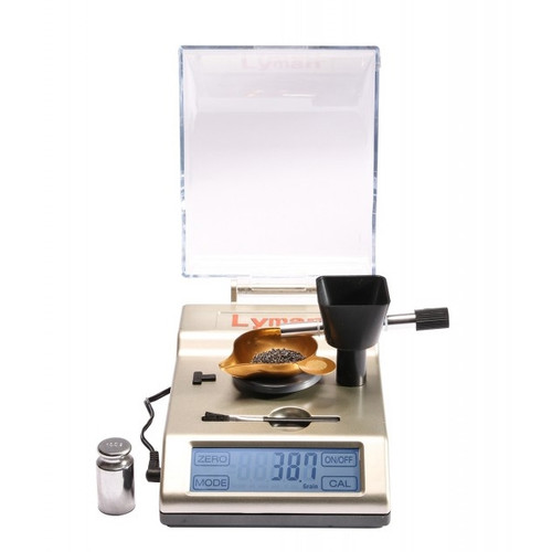ACCU-Touch 2000 Electronic Scale