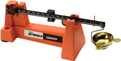 Pro 500 Scale