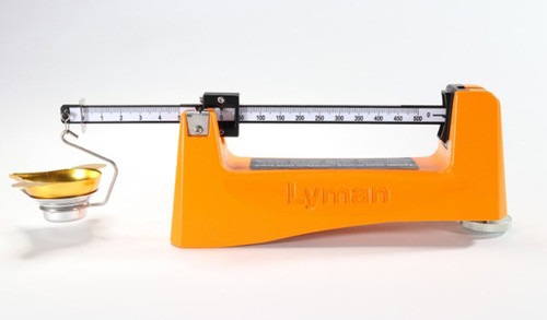 Brass Smith 500 Metal Scale