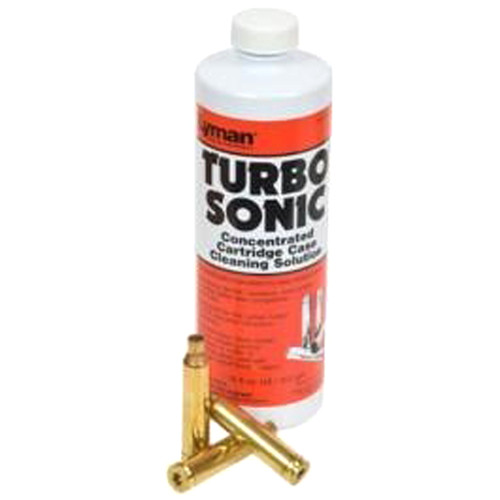 Turbo Sonic Solution