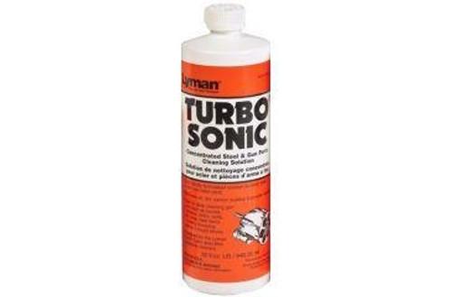 Turbo Sonic Gun Parts Solvent 32 Oz