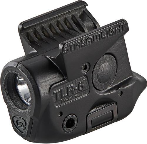 TLR-6 TriggerGuard Light Sight