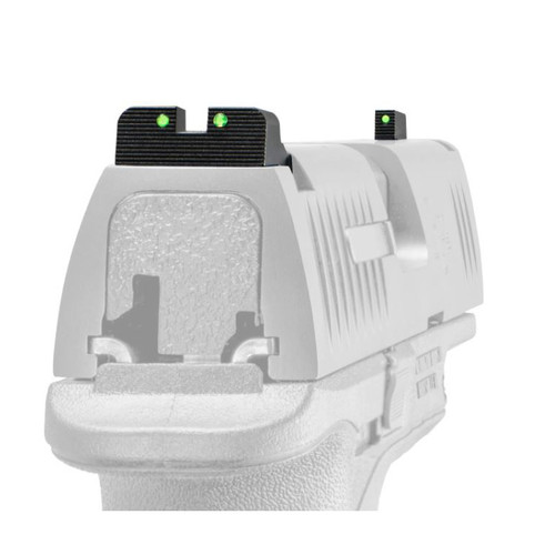 RP Fiber Optic Sights Set