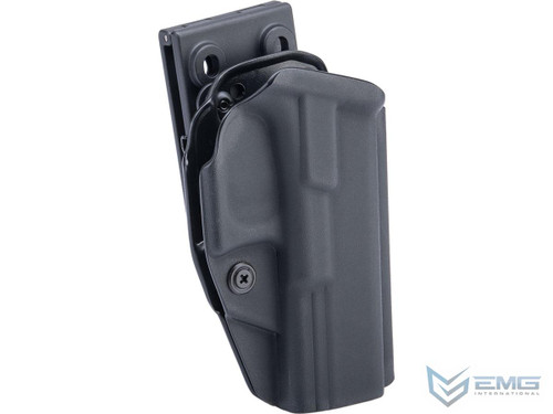 EMG .093 Kydex Holster w/ QD Mounting Interface for GLOCK 17 / 19 Airsoft GBB Pistols