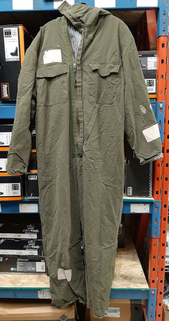 Canadian Armed Forces NBC Coverall
