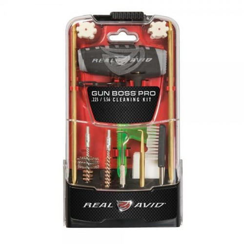 Gun Boss Pro AR15 Cleaning Kit