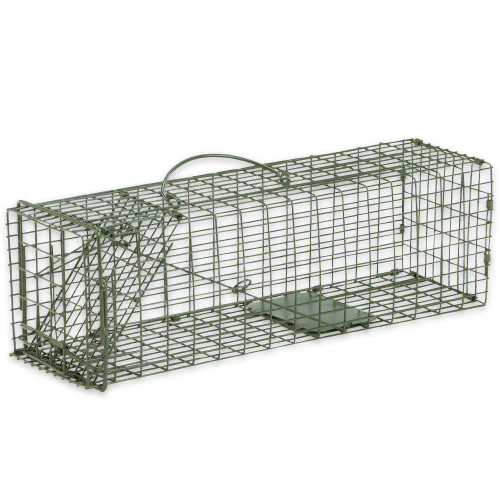 Duke Standard Small Animal Non-Lethal Cage Trap