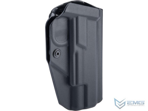 EMG .093 Kydex Holster w/ QD Mounting Interface for SAI DS 2011 5.1 / 4.3 Airsoft GBB Pistols