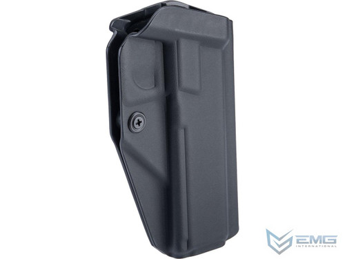 EMG .093 Kydex Holster w/ QD Mounting Interface for 2011 / Hi-Capa 5.1 Airsoft GBB Pistols