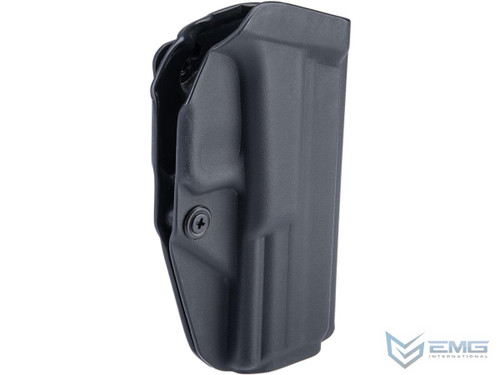 EMG .093 Kydex Holster w/ QD Mounting Interface for BLU / BLU Compact Airsoft GBB Pistols
