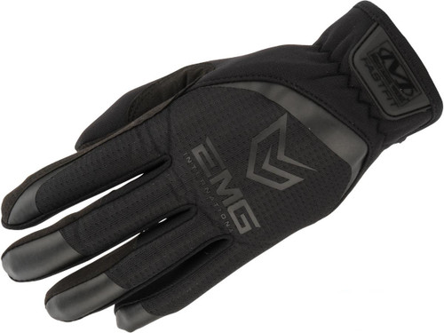 EMG / Mechanix Wear FastFit Covert Tactical Gloves (Black)