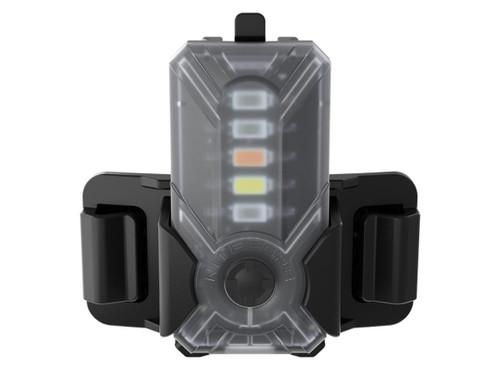Nitecore NU07 LE 5-Color Rechargeable Signal Light